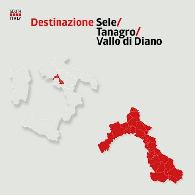 Destinazione Sele Tanagro Vallo di Diano